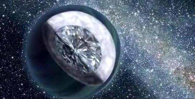冥王星的钻石随处可见, 为何不发射飞船去捡? 专家道出真相