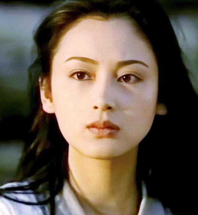 """陈红凭啥被誉""""大陆第一美人""""?看她年轻旧照后:怎能美到这程度"""