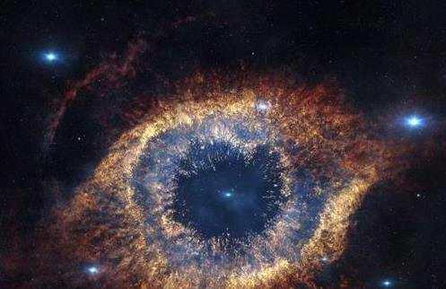 宇宙灭绝最后一瞬间将会发生什么似乎不怎么令人愉快