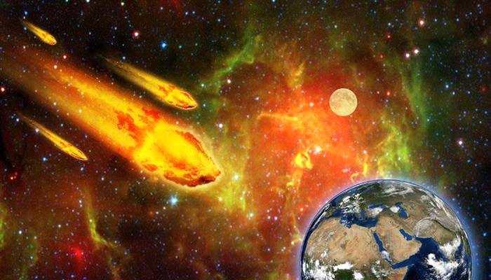 """地球将被太阳""""燃烧殆尽"""",科学家公布最终结果,网友:世界末日"""