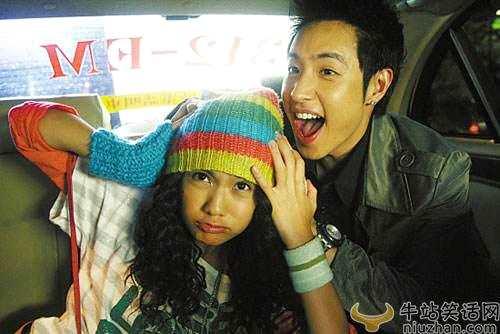 杨丞琳晒与潘玮柏合影 两人合作的是什么节目?