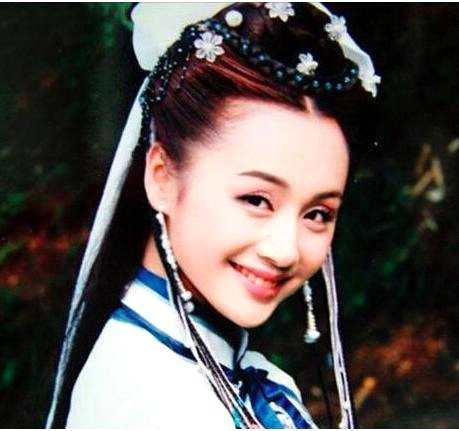 还记得曹颖吗,息影娱乐圈多年,再出现却是一