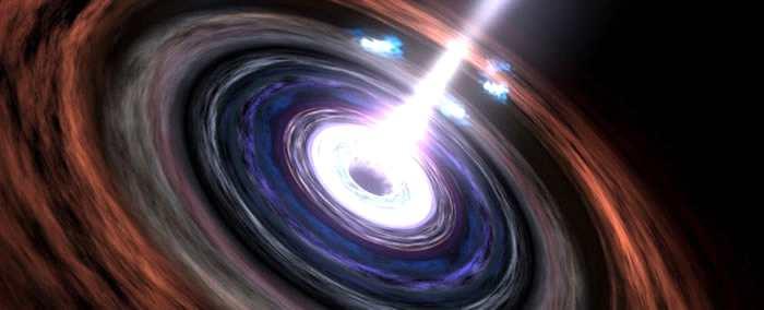 """利用斯威夫特太空望远镜观测到迄今最遥远的耀变体""""PSO J030947.49+271757.31"""""""