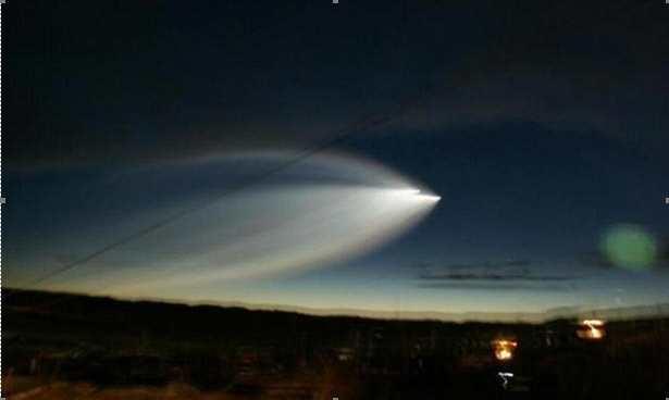 UFO视频是真的吗?