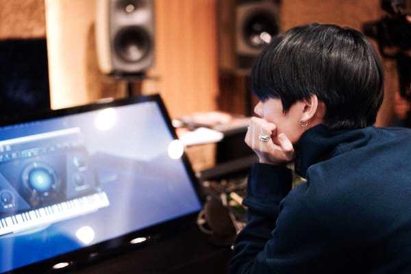 林彥俊預告音樂事業新動向
