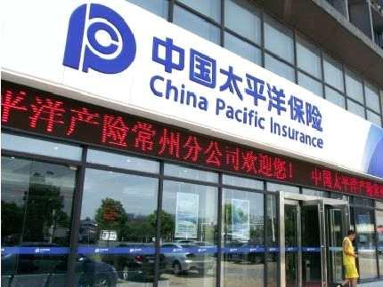 中國太保一季度盈利84億增逾五成 投資收益201億帶動業績逆勢提升