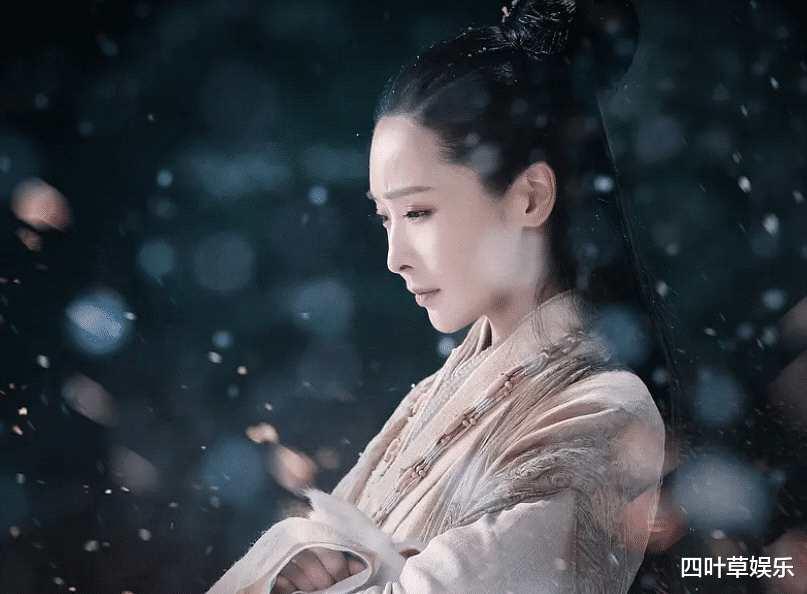 新版《封神》官宣,李曼搭档实力演员张睿,阵容豪华说啥都追