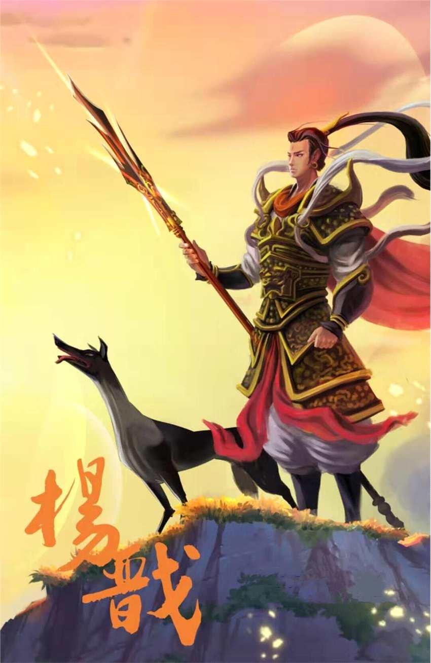 动画电影《杨戬》立项 《大圣归来》制作人加盟