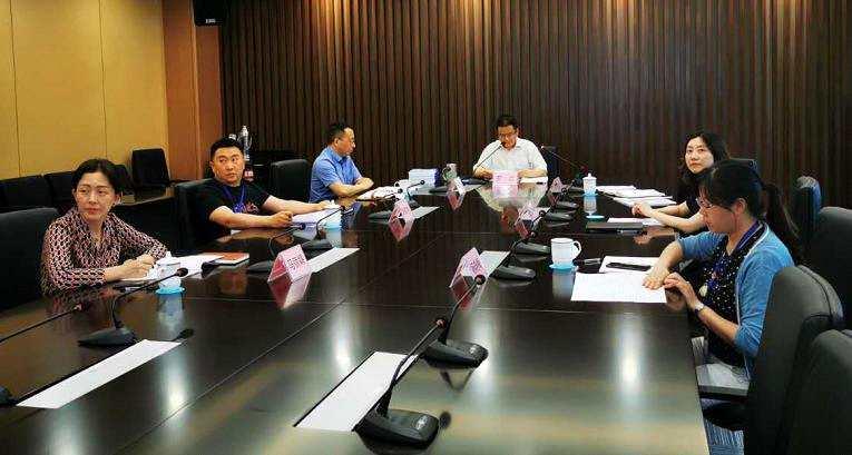 天原集团董事长罗云:积极向新材料、新能源产业转型升级