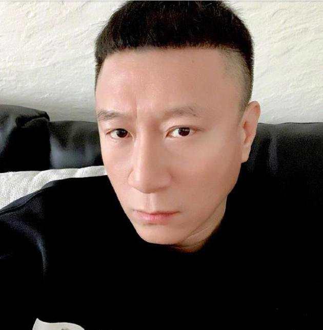 """黄磊回应被孙红雷起昵称""""黄胖磊"""" :你给我起开"""