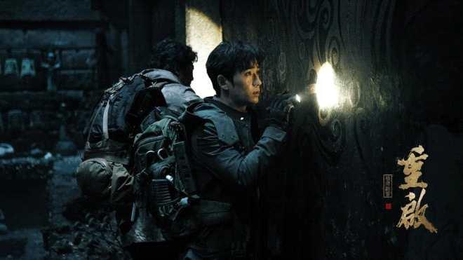 来了!《重启》开播倒计时 朱一龙毛晓彤组团探险