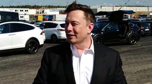 马斯克:除了火箭,所有交通工具都可能实现电动