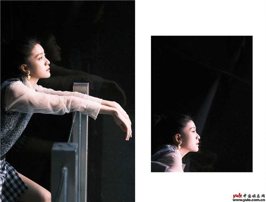 《【杏鑫在线注册】张雪迎亮相百花奖开幕式,青年电影人代表为电影发声》