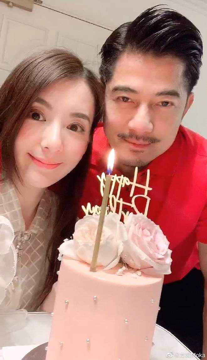 《【杏鑫注册链接】55岁郭富城发文感谢生日祝福 被妻儿拥吻超幸福》