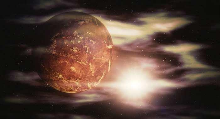 NASA科学家本来1978年就能首次发现金星存
