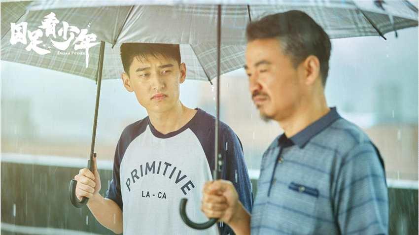 《【杏鑫账号注册】首部聚焦国足现状电影《国足看少年》8月2》