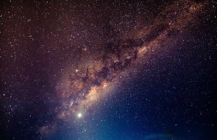 《Nature Astronomy》:研究表明大麦哲伦