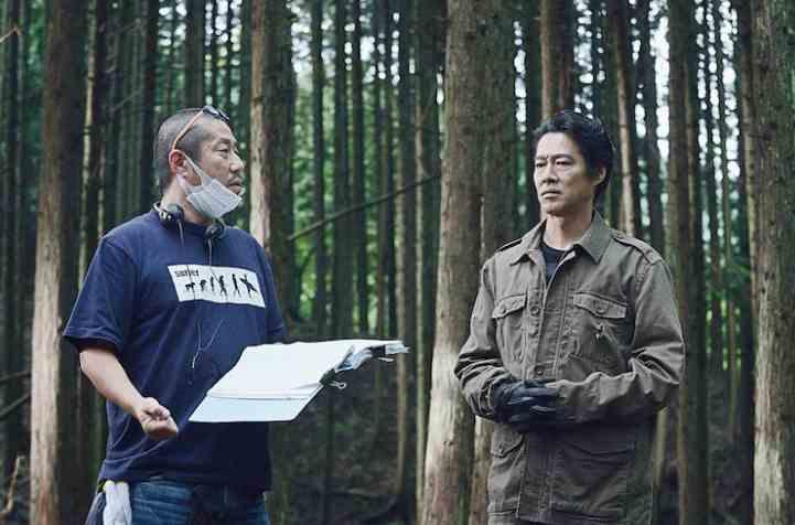 《【杏鑫娱乐登录注册】漫改真人电影《杀手寓言》最新剧照 2月5日正式上映》
