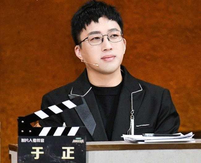 《【杏鑫娱乐平台怎么注册】联名抵制见成效?于正任导师的《我就是演员》延后播出》
