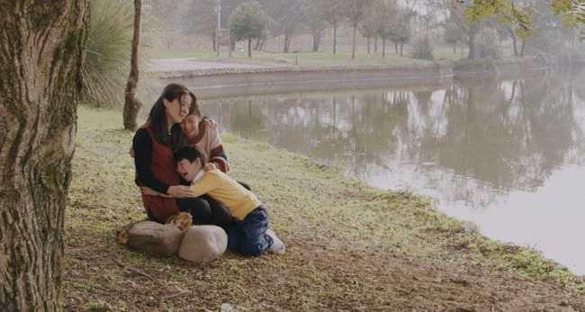 《【2号站注册首页】温情励志电影《歌带你回家》发终极预告 谢》
