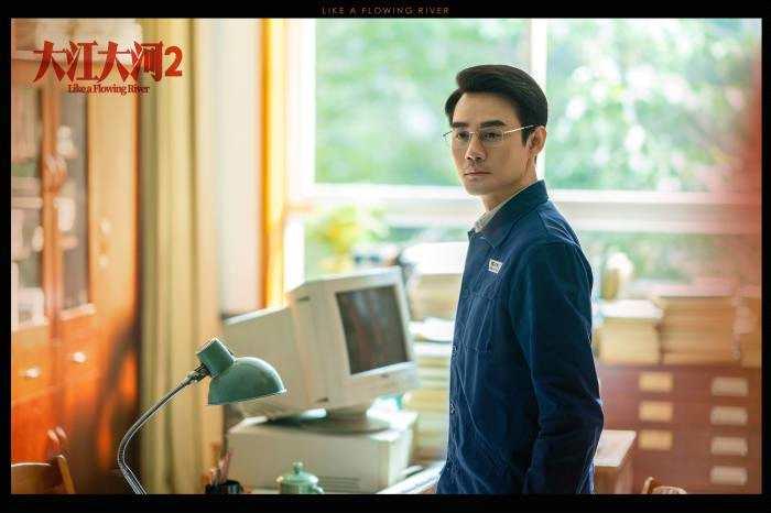 """《【杏鑫娱乐登录注册】【开腔】《大江大河2》的王凯,怎么""""变了""""?》"""