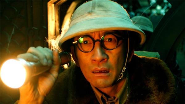 《【杏鑫测速注册】《罗布泊之九龙天棺》持续热播 掀起假期盗》