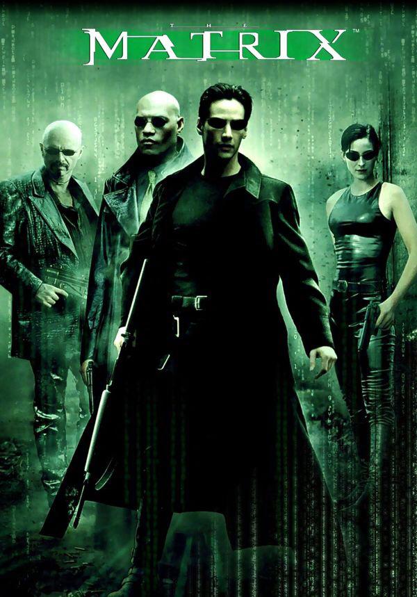 《黑客帝国》将拍第四部 基努·里维斯等主演