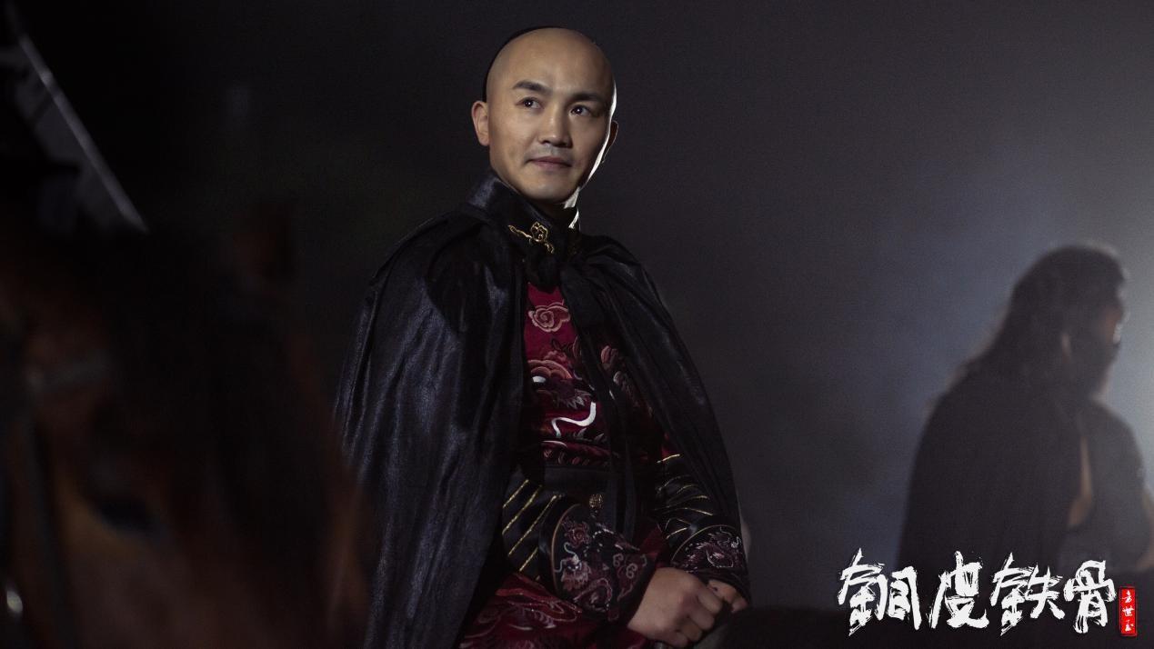 《【杏鑫账号注册】《铜皮铁骨方世玉》定档3月2日 英雄少年》