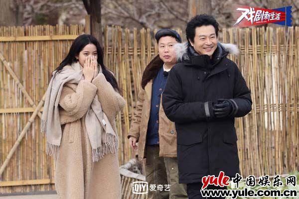 《戏剧新生活》分组卖票互玩套路,黄磊:有种回到《极限挑战》的感觉!