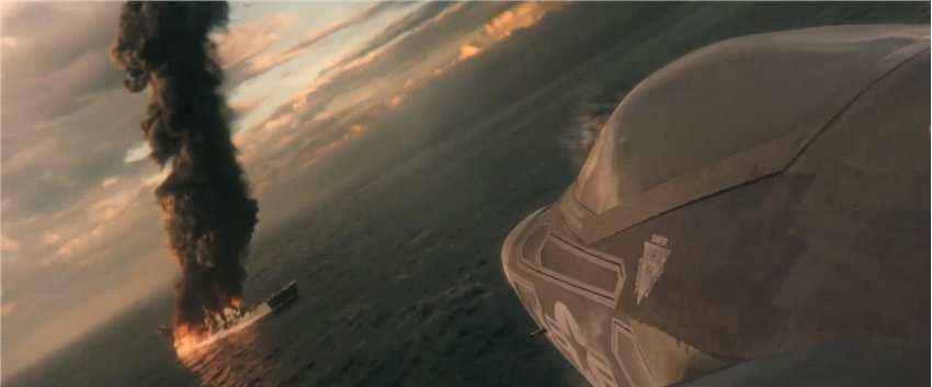 《【杏鑫平台怎么注册】《哥斯拉大战金刚》新预告 有新画面 十几架直升机运金刚》
