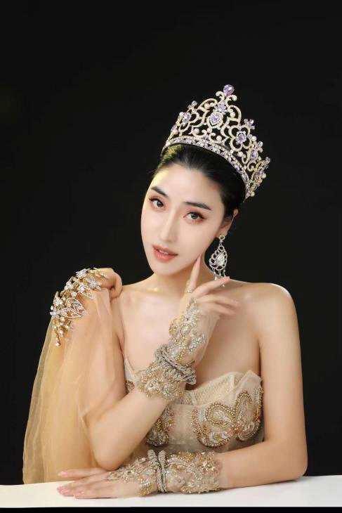贵族礼仪培训的灵魂,新贵族国际学院创始人刘轩导师!