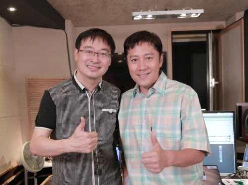 蔡国庆推出《梦想的舞台》,不老男神续写歌坛常青