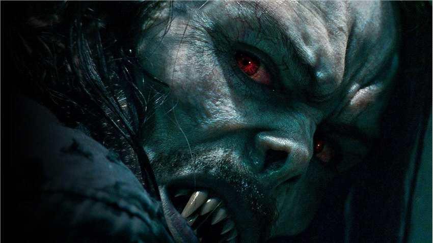 摩臣2平台索尼改编漫威新片《莫比亚斯》再次跳票至明年1月21日上映