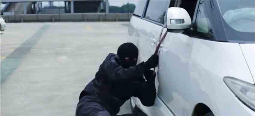 摩臣2平台漫改真人电影《杀手寓言2》映中宣传片 惊险飞车镜头解禁