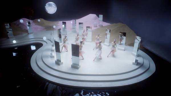 摩臣3平台以文化为养分,以城市为舞台,东方卫视这场中秋晚会潮