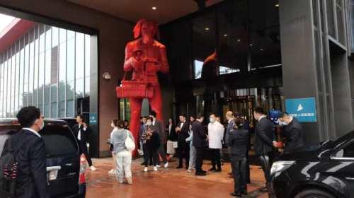 《【二号站app注册】圆满助力2021第十一届北京国际电影节开幕式红毯嘉宾集结活》