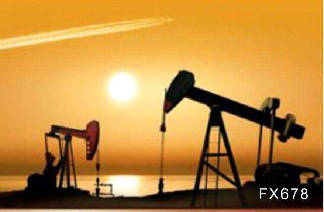 需求方面利好不断,增产步伐举步维艰,油价涨逾1%