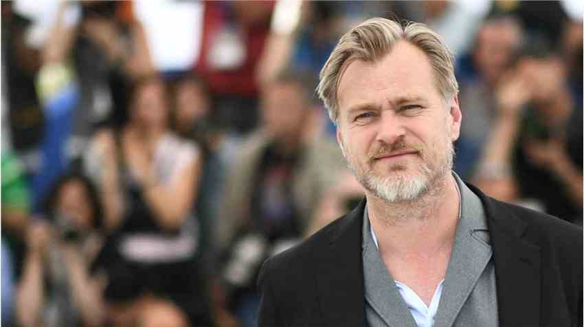 诺兰新电影合作条件曝光:100多天影院档期1亿预算