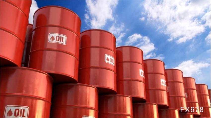 9月17日美原油交易策略:油价上涨势头放缓,但仍有望高位持坚