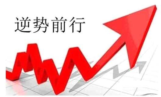 外围市场风险解除,超跌地产值得关注