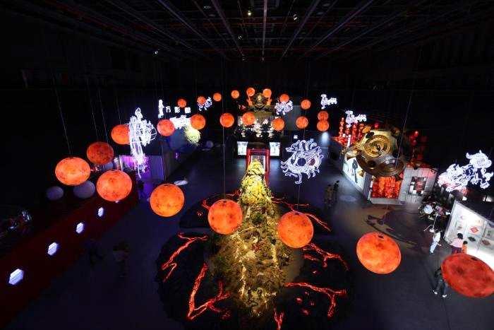 金海鸥主题系列活动举办 聚焦中国电影创造力