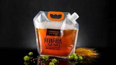 摩臣3平台头道小麦更受欢迎,在优布劳把精酿喝得明明白白