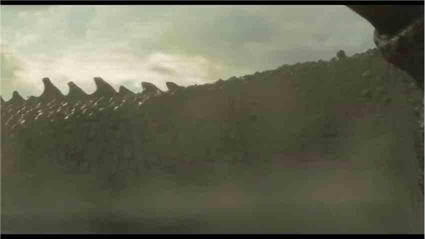 摩臣2平台《大怪兽的善后处理》发布最新预告 影片2022年2月上映