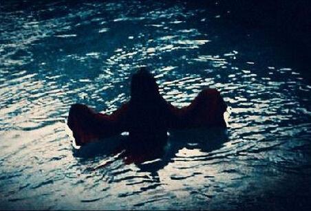 """人间见闻第二十八录:那个花季少女被""""水鬼""""勾魂的真实经历!"""