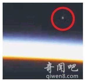 NASA直播时突然中断 被疑发现UFO故意切断信号
