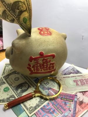 货币,美元,欧元