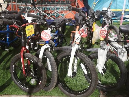 电动自行车年销量超过3000万辆 它们将成焦点(股)