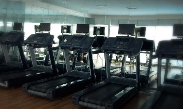 健身跑步机
