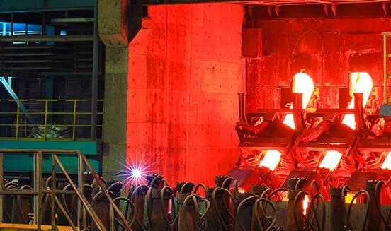 山西證券:鋼鐵板塊如期上漲 后市注重大基建板塊內輪動