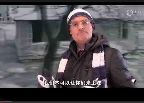 美国高中萌校长录搞笑MV通知学生停课